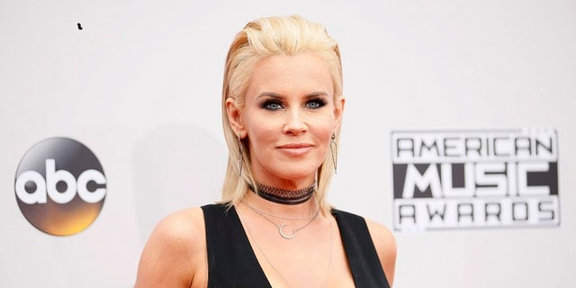 Jenny McCarthy says Steven Seagal sexually harassed her in 1995.