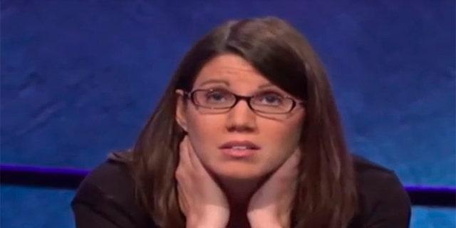 Lisa Mueller was a returning champ, having won $16,800 on Monday's episode.