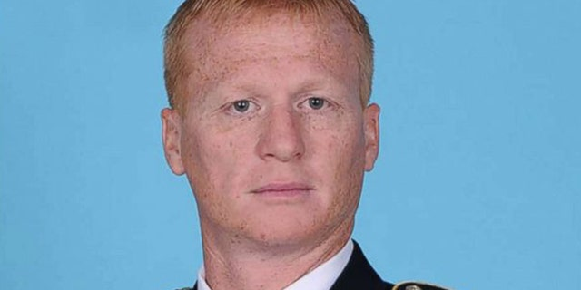 Staff Sgt. Jeremiah Johnson earned several military commendations.