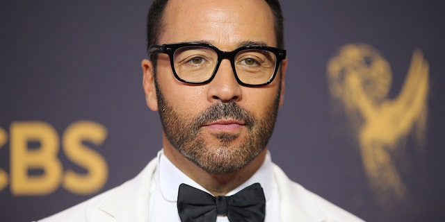 "Jeremy Piven has denied he sexually assaulted an actress on the set of ""Entourage."""