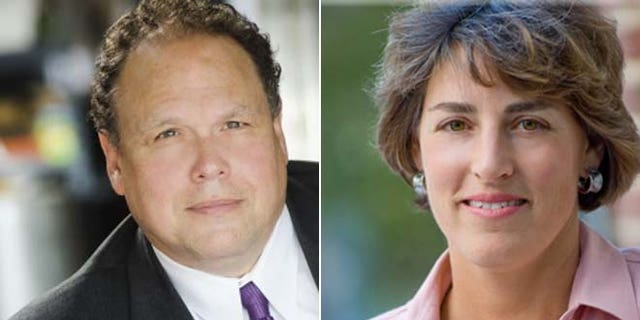 Both Steinberg and Vaughan warn the US visa system is being exploited by immigrants.