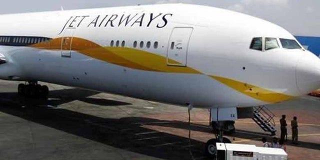 Jet Airways suspended five of its crew after an impromptu midflight concert went viral.