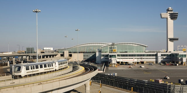 The increase will affect 40,000 airport workers employed across JFK, LaGuardia and Newark airports.