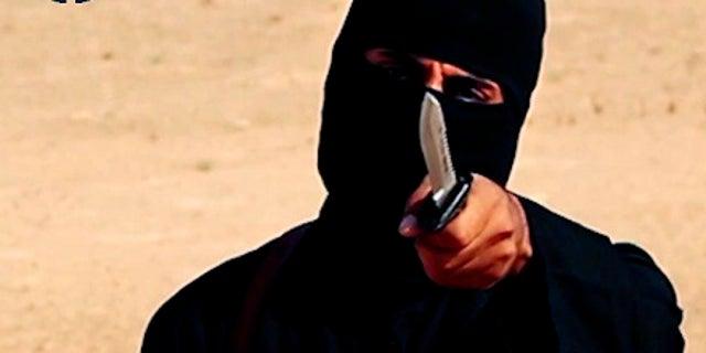 """Mohammed Emwazi, the original """"Jihadi John,"""" was confirmed dead in Jan. 2016."""
