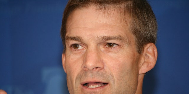 """Republican Ohio Rep. Jim Jordan came out against the budget deal, calling it a """"monstrosity."""""""