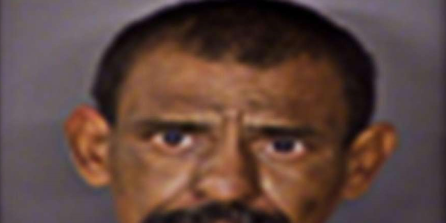"""Ignacio """"Nacho"""" Jimenez, pictured, allegedly took part in the 2016 fatal stabbing of a man who had assaulted him with a vehicle."""