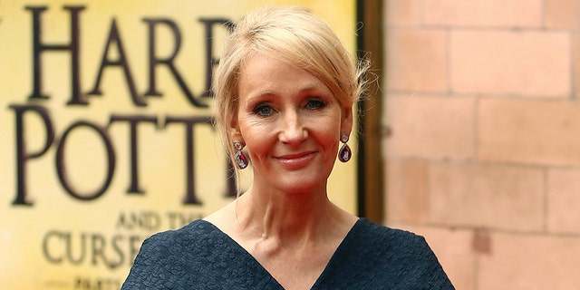 J.K. Rowling donated more than $19 million to multiple sclerosis research, the University of Edinburgh, located in Scotland, said.