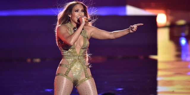 Jennifer Lopez received praise for her work on 'Hustlers' from Alex Rodriguez.