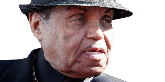Joe Jackson took to Twitter after reports insisted he was battling terminal cancer.