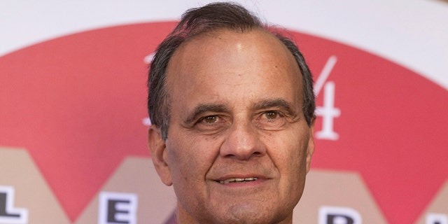 Hall of Fame New York Yankees former manager Joe Torre reconnected with an old classmate ahead of the All-Star Game.