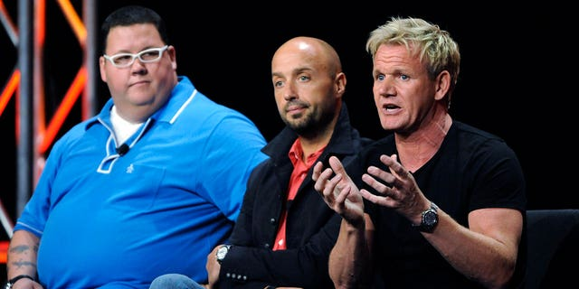 "Bastianich, who appeared as a judge on ""MasterChef"" alongside chefs Graham Elliot and Gordon Ramsay, has since apologized for the comments he made on a recent episode of ""MasterChef Italia."" ""I'm sorry I said those things,"" he told Grubstreet in a statement."