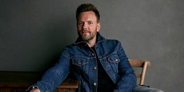 Joel McHale spoke about the Aziz Ansari controversy at the 2018 Sundance Film Festival.