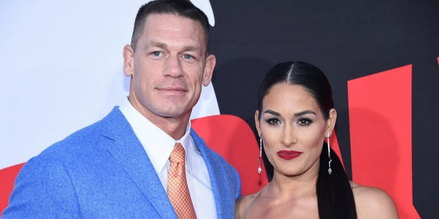 John Cena and Nikki Bella were scheduled to be married on May 5, 2018, but split weeks before their wedding.