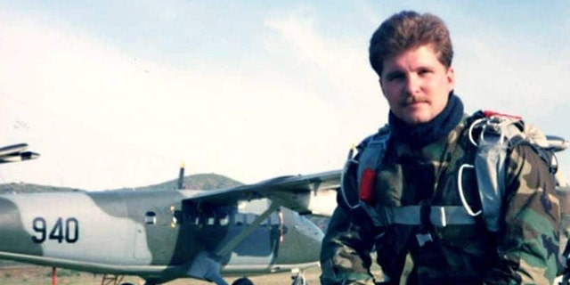 President Trump is slated to award the Medal of Honor posthumously to Air Force Sergeant John Chapman.