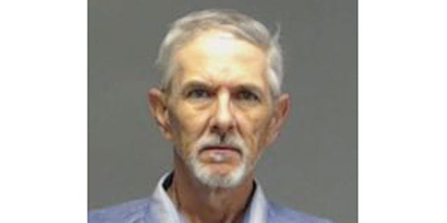 Mugshot for John Gilbreath, 47, of San Angelo, Texas.