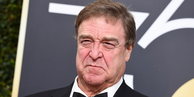 Actor John Goodman has lent his voice to a radio ad opposing Missouri's right-to-work law ahead of an Aug. 7 referendum, reports said Tuesday.