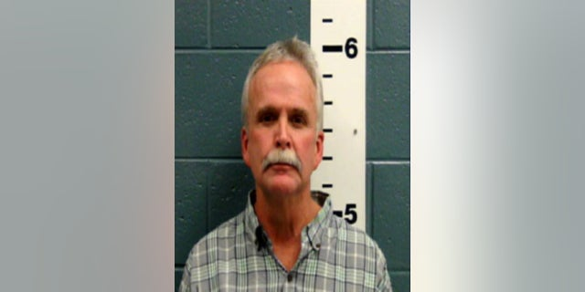 Former science teacher John Gose, 56, pleaded guilty Monday to four meth-related charges in a Las Cruces, New Mexico, courtroom.