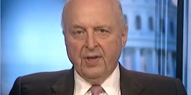 John Negroponte served in several high-level positions under five presidents.
