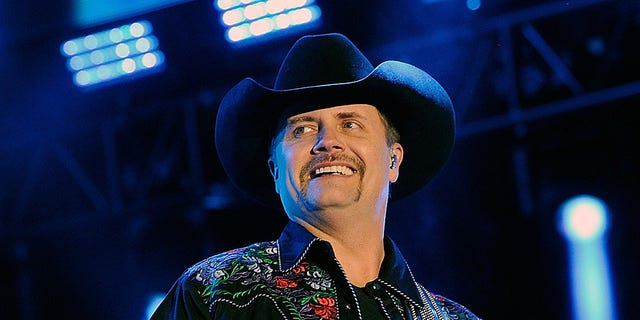 """John Rich, one half of the country duo Big & Rich, isn't a fan of the """"Green New Deal."""""""