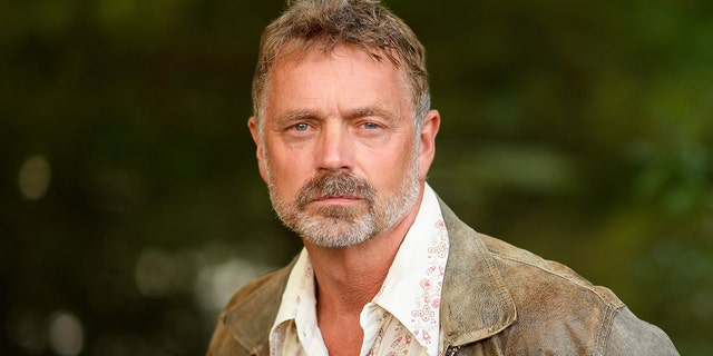 "John Schneider is best known for playing Bo Duke in the ""Dukes of Hazzard."""
