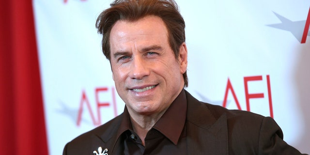 John Travolta was married to late actress Kelly Preston for 19 years up until her death in 2020.
