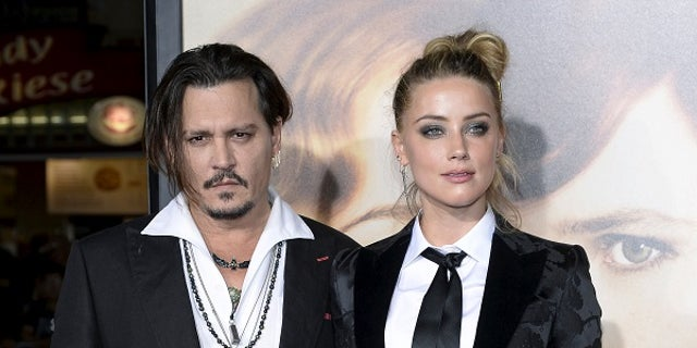 Johnny Depp and Amber Heard divorced in 2016 after 15 months of marriage.