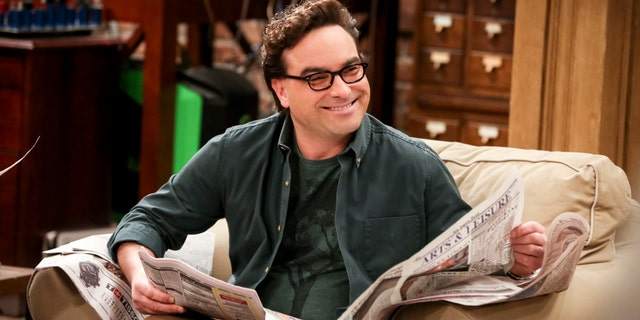 """Johnny Galecki portrayedLeonard Hofstadter on the hit sitcom""""The Big Bang Theory."""" The CBS show will end after 12 seasons and 279 episodes. The final episode will air on May 16."""