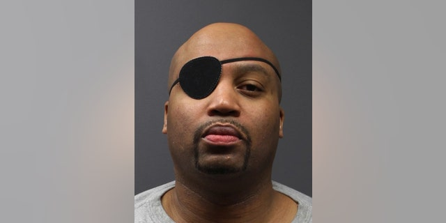 Edward Muhammad Johnson, 42, is suspected of killing a corrections officer at the Minnesota Correctional Facility in Stillwater on July 18, 2018.