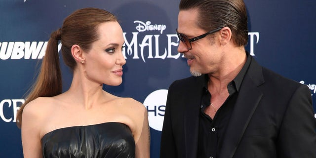 Joliefiled for divorcefrom Pitt in September 2016 after two years of marriage and nearly 12 years together.