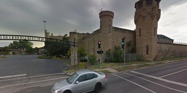 The Joliet Correctional Center in Illinois.