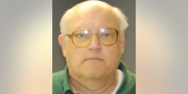 The Rev. Jonathan Wehrle, 67, was accused of embezzling millions of dollars from a Michigan parish he presided over to build his luxury home, where police said they found more than $63,000 stashed in the ceiling on Tuesday.