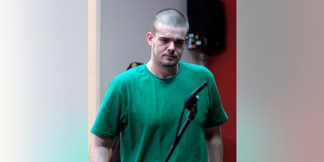 Joran van der Sloot has long been considered a suspect in Natalee Holloway's disappearance.