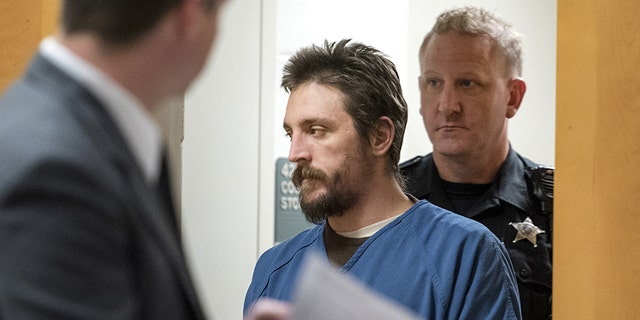Jakubowski faced 20 years in prison, and on Wednesday asked U.S. District Judge William Conley to either free him or execute him.