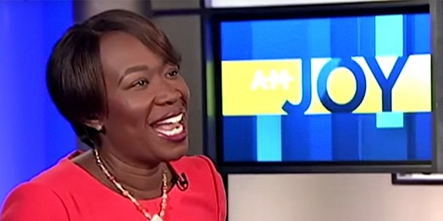 MSNBC star Joy Reid has not addressed her claim that hackers planted hateful rhetoric on her blog.