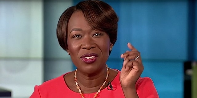 MSNBC has stood by Joy Reid despite dozens of hateful posts from her now-defunct blog being unearthed.