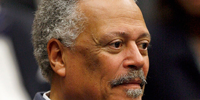 Judge Emmet Sullivan has a reputation for punishing Department of Justice overreach, including during the case against then-Alaska Republican Sen. Ted Stevens.