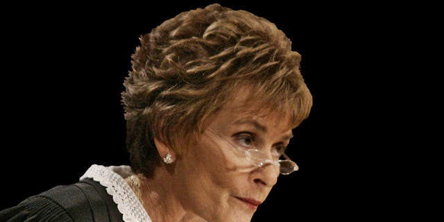 'Judge Judy' originally premiered in 1996.