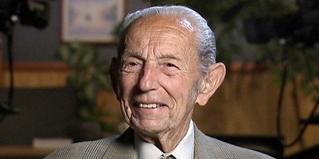 Evangelist preacher Harold Camping caused a stir in 2011 when he predicted that a series of earthquakes would end the world.