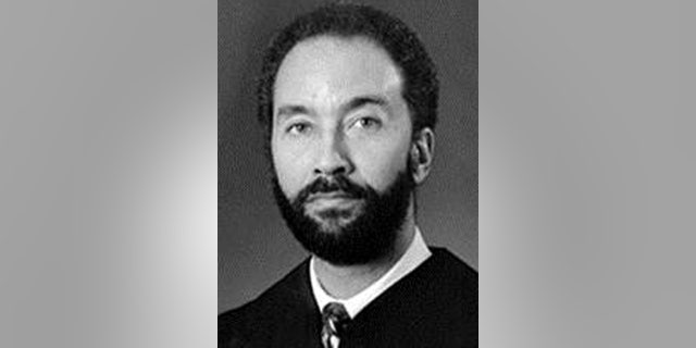 This undated photo shows Chief Judge Richard W. Roberts of the U.S. District Court for the Federal District of Washington. (U.S. District Court)