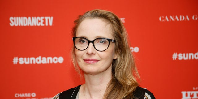 January 22, 2016. Actress Julie Delpy at the Sundance Film Festival in Utah.