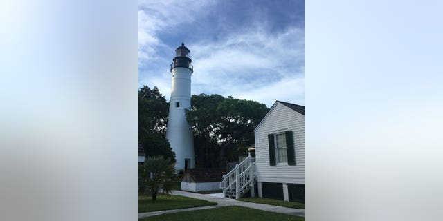 The Key West Arts and Historical Society currently operates the Key West Lighthouse & Keeper's Quarters Museum.
