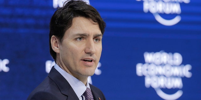 """Trudeau denied acting """"inappropriately"""" at the 2000 festival where the incident was said to have taken place."""