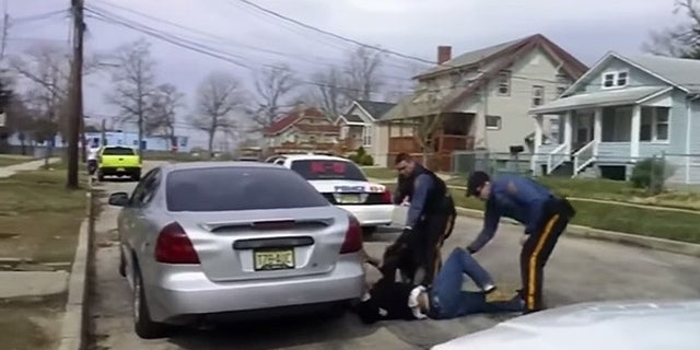 The attorney representing Vineland, NJ police officers Louis Platania and Richard Janasiak said they operated within the means of standard police procedure and that  Phillip White's cause of death was likely due to the fact that he was on a combination of narcotics.