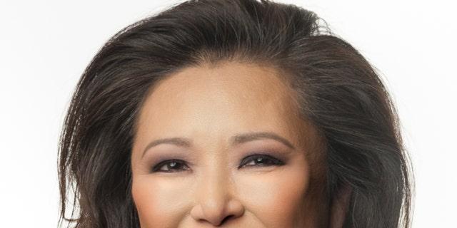 Susan Kang Schroeder, chief of staff for Orange County District Attorney Tony Rackauckas