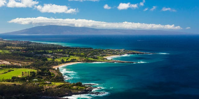 Fully vaccinated travelers visiting from the U.S. just need to present their vaccine card and upload it to Hawaii's Safe Travels website.