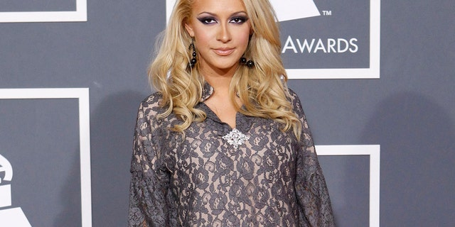 """Jason Crabb teamed up with pop singer Kaya Jones (pictured) for his new song """"Let It Be Love."""""""