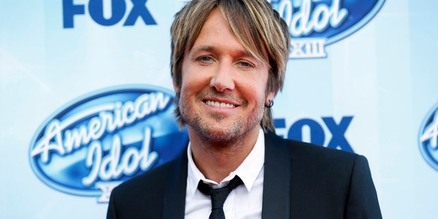 """American Idol"" judge Urban made $28 million this year. Not too bad!"
