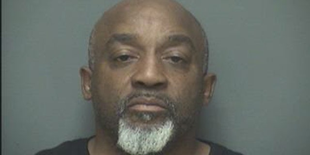 Kenneth Glasgow was arrested and charged with capital murder after a deadly shooting in Alabama on Sunday.