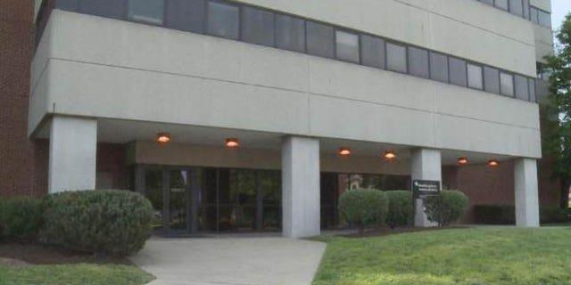 The Multidisciplinary Science building at the University of Kentucky.