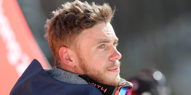Skier Gus Kenworthy has said he would skip a White House visit.